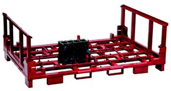 Image - Dedicated engine pallet