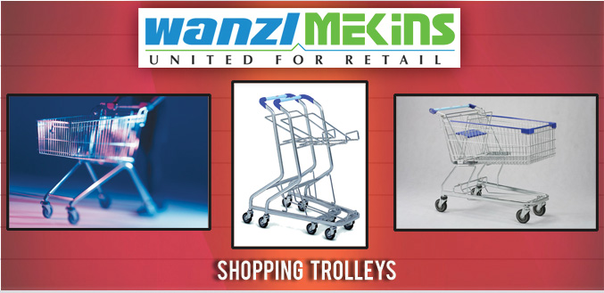 Retail Storage Solutions - Shelvings, shelvings addon, shopping mall shelvings Image