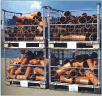 Customised Retention Cages - Image