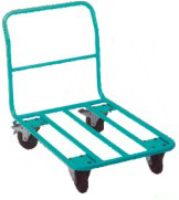 Warehouse Cart Image