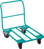 Cash & Carry Trolley Image